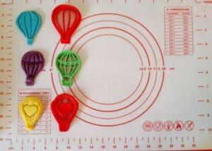 Κουπάτ Αερόστατο 1