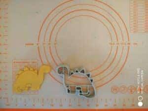 Κουπάτ Δεινόσαυρος 2