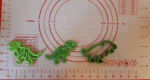 Κουπάτ Σφραγίδα Δεινόσαυρος