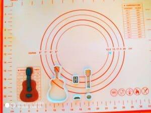 Κουπάτ Set Κιθάρα κλασσική