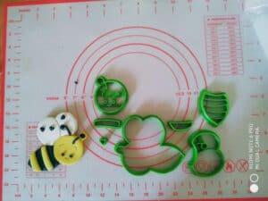 Κουπάτ Set Μέλισσα 2
