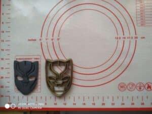 Κουπάτ Black Panther