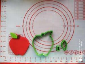 Κουπάτ Set Μήλο