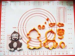 Κουπάτ Set Μαϊμού 2
