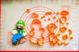 Κουπάτ Set Luigi