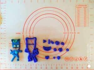 Κουπάτ Set Catboy Πιτζαμοήρωες