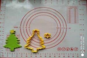 Κουπάτ Set Χριστουγεννιάτικο Δέντρο