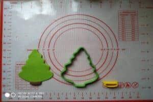 Κουπάτ Set Χριστουγεννιάτικο Δέντρο 2