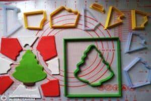 Κουπάτ Set Δέντρο Puzzle