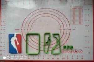 Κουπάτ Set NBA