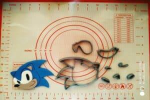 Κουπάτ Set Sonic