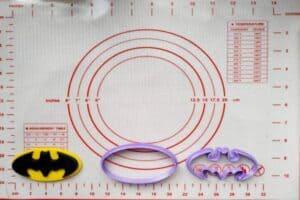 Κουπάτ Set Batman