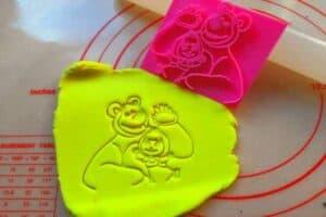 Σφραγίδα Μάσα και ο Αρκούδος