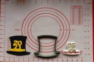 Κουπάτ Set Καπέλο 2021