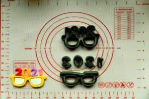 Κουπάτ Set Γυαλιά 2021