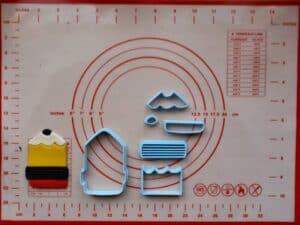 Κουπάτ Set Μολύβι