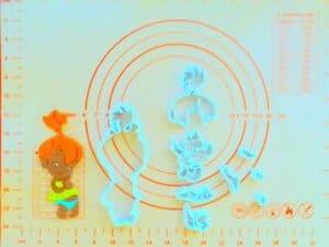Κουπάτ Set Σταλίτσα Flintstones 2