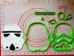 Κουπάτ Set Stormtrooper Star Wars