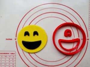 Κουπάτ Set Emoji No2