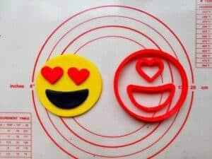 Κουπάτ Set Emoji No1