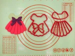 Κουπάτ Set Φορεματάκι