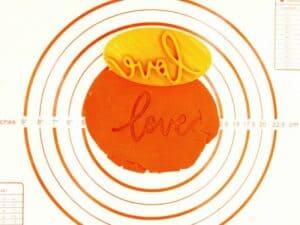 Σφραγίδα Love No2