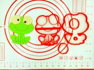 Κουπάτ Set Βάτραχος Νο2