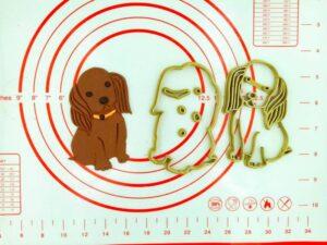 Κουπάτ Set Σκύλος