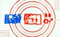 Κουπάτ Baby Boss Logo