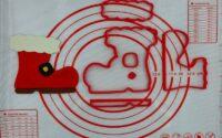 Κουπάτ Set Μπότα του Άγιου Βασίλη Νο2
