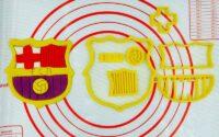 Κουπάτ Set Barcelona