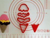 Κουπάτ Set Παγωτό χωνάκι